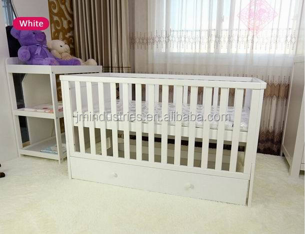 3 En 1 Bebé Trineo Cuna Adjunta Cama - Buy Product on Alibaba.com
