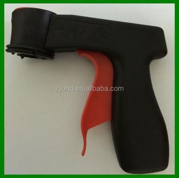 Industrial 2015 New Plastic Spray Gun Hand Tool Used On Plasti Dip Spray  Can - Buy Plastic Spray Gun,Spray Can Hand Tool,Spray Gun Product on