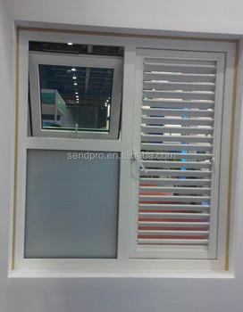 Aluminum Window Louver Awning - Buy Aluminum Window Louver ...