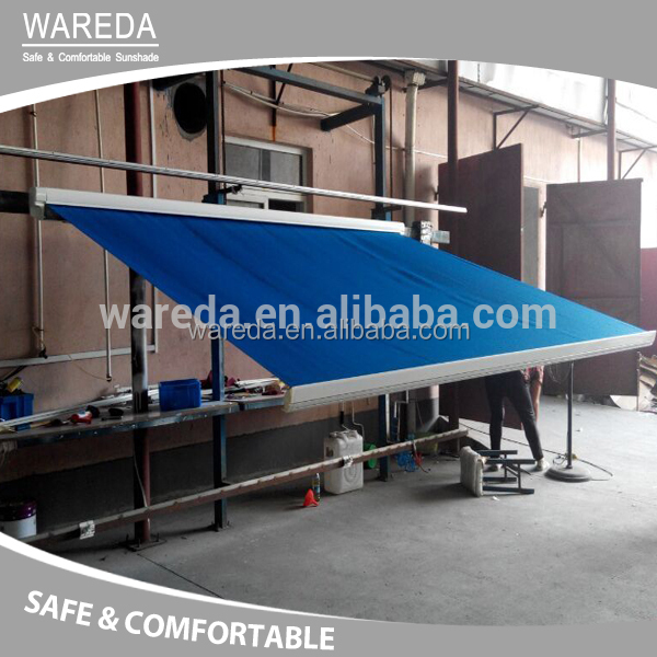 W5500 Fox wing Awning/ Camper Trailer Awning