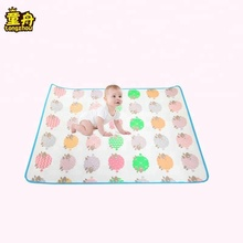 Safety and healthy xpe baby play mat