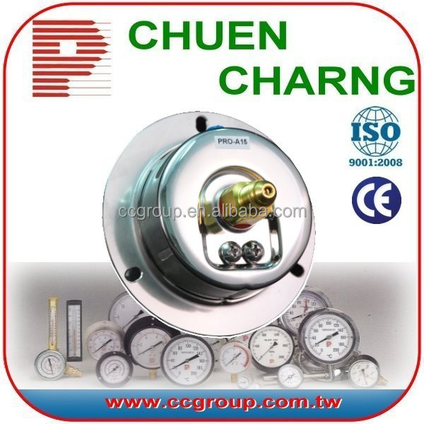 Hvac Temperature Gauge, Hvac Temperature Gauge Suppliers and ...