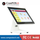 "15"" Single Touch Screen Tablet POS System Windows POS Terminal POS Machine For Restaurant"