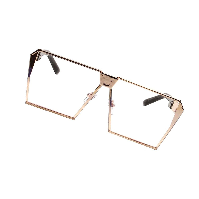 e80e2fd0aeb Get Quotations · Dovewill New Designer Retro Clear Lens Nerd Frames Glasses  Mens Womens Eyewear Fashion