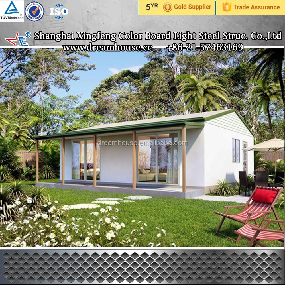Modular prefabricated Homes/well design prefabricated housing/modular family living prefabricated house