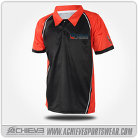 Sublimated Cricket Uniform For Team/club 2013