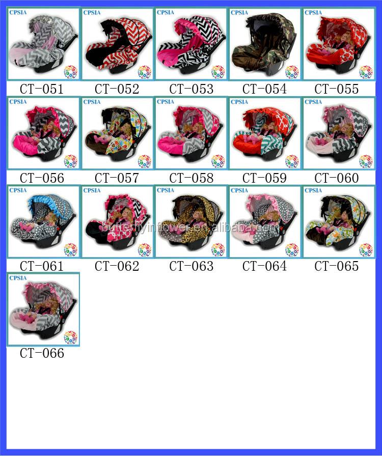 Wholesale Chevron Sheepskin Baby Funny Cartoon Car Seat Covers - Buy ...