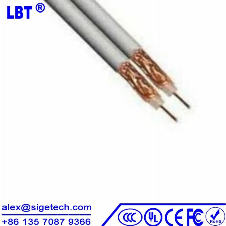 Coaxial Cable Wiring Diagram - Facbooik.com