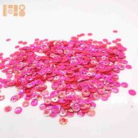 high quality loose round sequin for retail/sequins paillettes