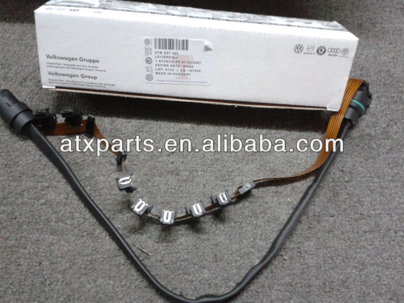 01m 927 365 Auto Transmission Wire Harness Automatic Transmission ...
