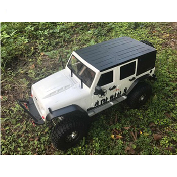 KYX All Metal RC Car RC Rock Crawler Kit Axial SCX10 II Jeep Wranger  w/Body, View RC Crawler Kit, KYX Product Details from Shenzhen Keyu Xiang  Model