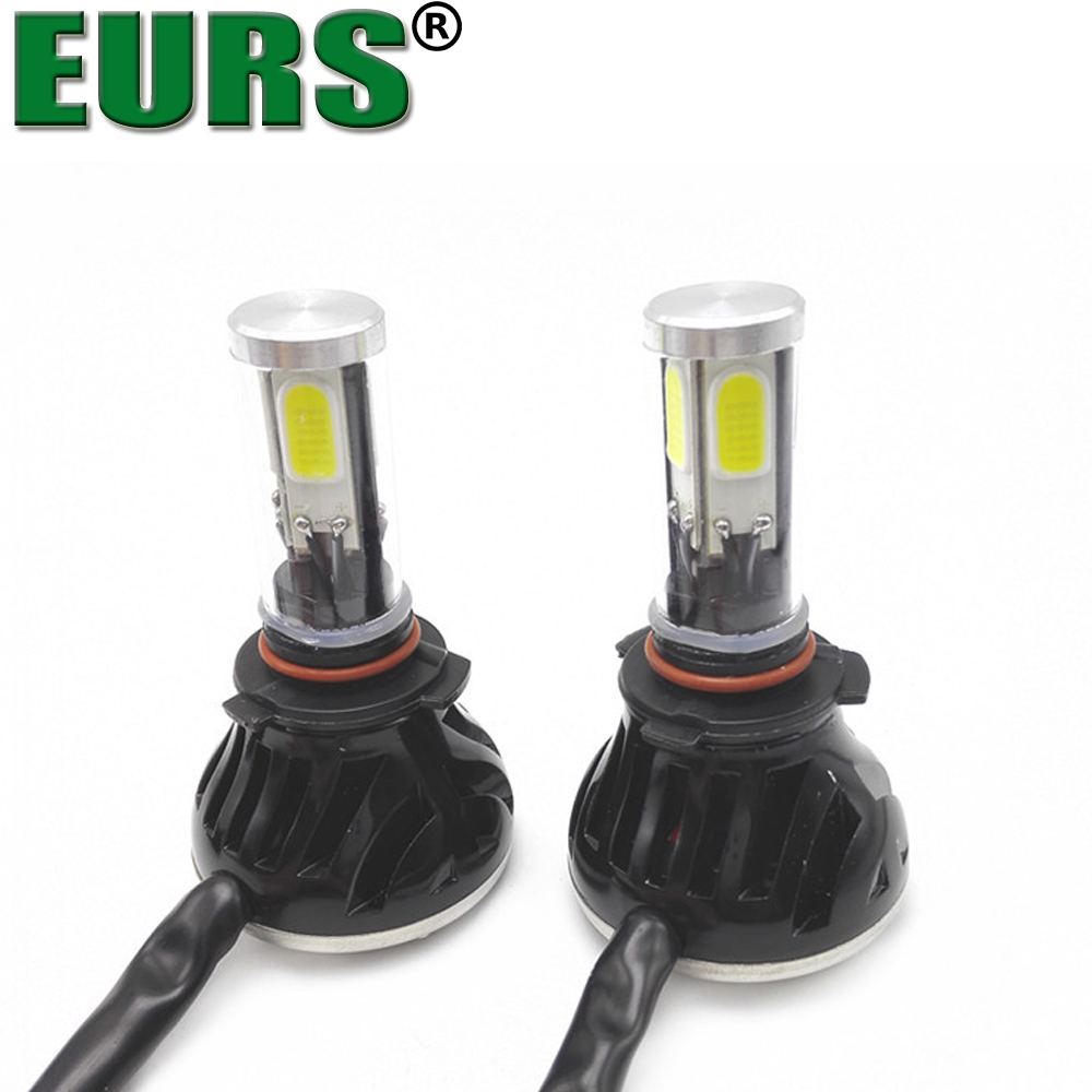 Auto LED car Lighting Excellent 80w 8000lm H10 led automobile G5