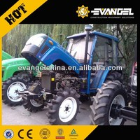 Lutong small garden farm 2wd tractor for sale LT400/LT404