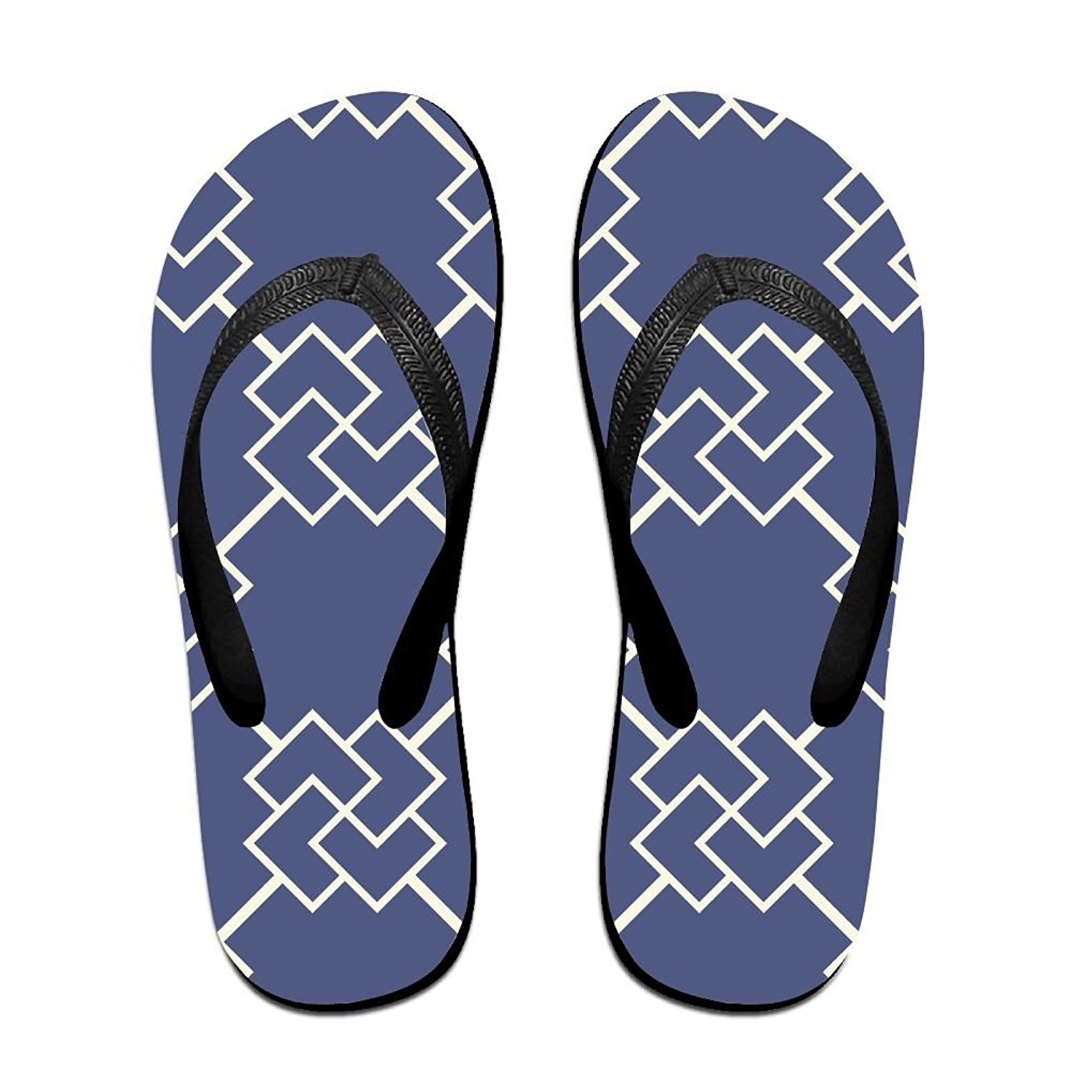 Boys and Girls Wave Patterns Japanese Style Slide Sandals Indoor /& Outdoor Slippers Shoes for Kids