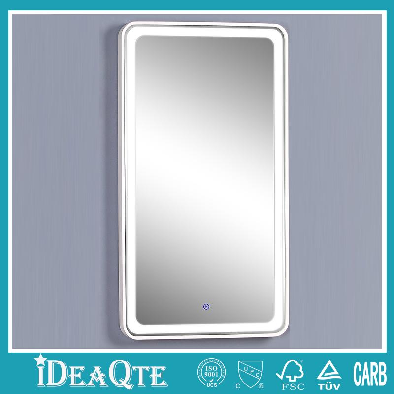 Grossiste miroir lumineux salle de bain design acheter les for Miroir lumineux led