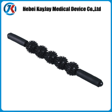 5 spiky balls muscle massage roller stick from china supplier wholesale