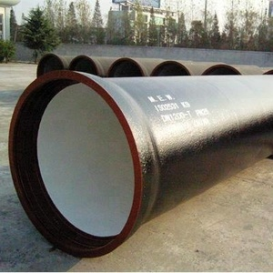 Ductile Iron Pipe Pricing Class K9 Weight Per Meter Of Di K7 & K9 Ductile Cast Iron Pipes Rates Specifications List Malaysia