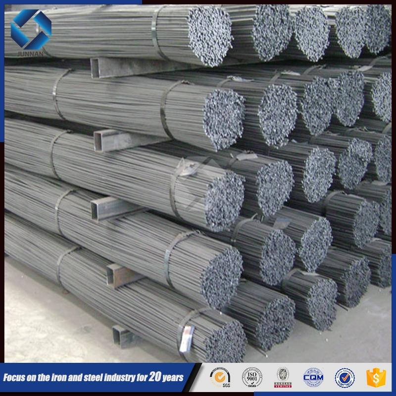 Building Materials High Tensile Deformed Steel Rebar,Deformed Steel