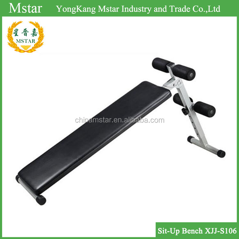New Style Multifunction Balance Aerobic Step /Fitness Step/Sit Up Bench
