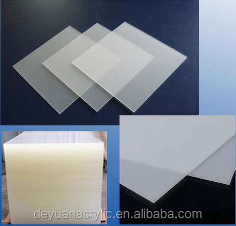100% virgin PMMA/plexiglass/acrylic led light diffuser sheet,ISO Factory Product