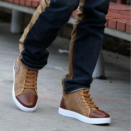 Stylish Shoe Brands Mens