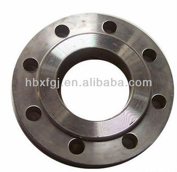 Stainless Steel Universal Exhaust Flange