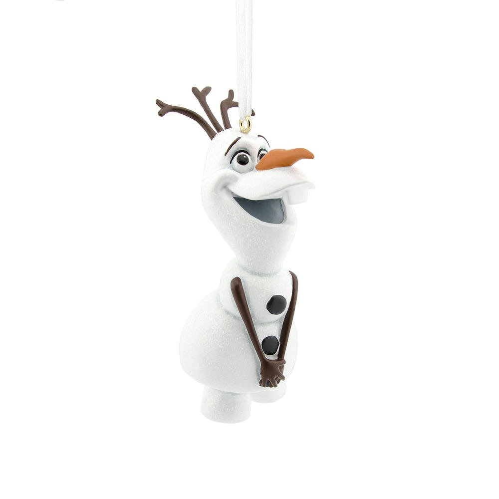 Buy Hallmark Disney Frozen Olaf Christmas Tree Ornament in Cheap ...