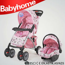 china wholesale good baby doll stroller with car seat