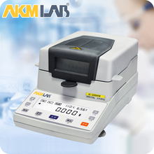 AKM LAB Manufacturer Price Infrared Moisture Balance Analyzer
