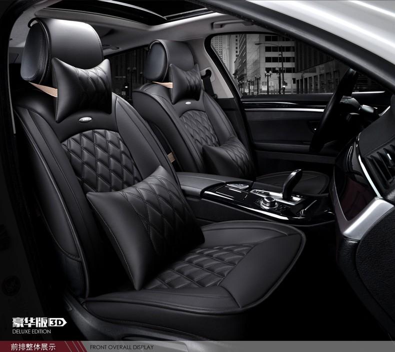 For Mazda 2 3 6 Cx 5 Cx 9 Cx 7 Black Brown Red Brand Luxury Car
