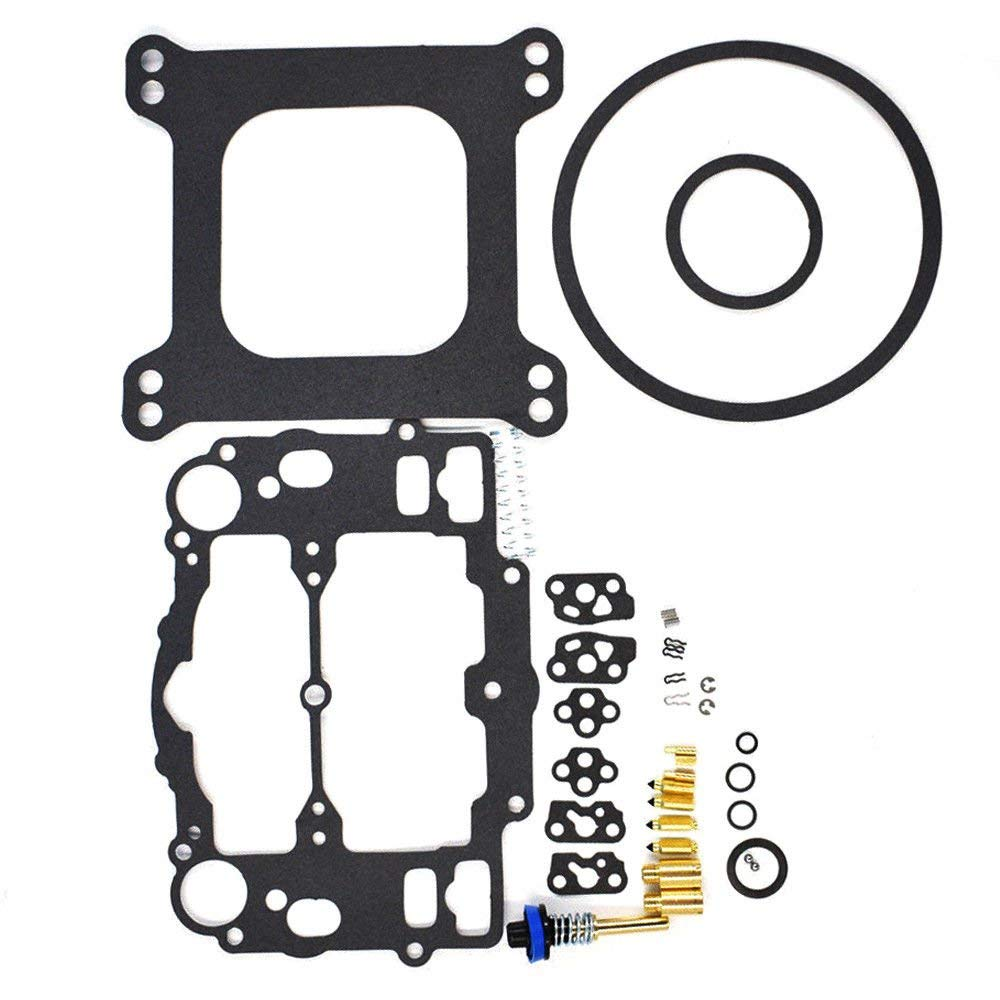 JDMSPEED New Carburetor Rebuild Kit For EDELBROCK 1477 1400 1404 1405 1406 1407 1409 1411