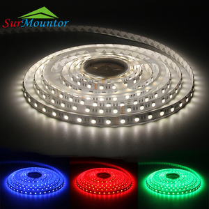 Waterproof Outdoor Led Strip Light IP68 RGBW