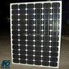 185W mono solar module for solar street lighting with TUV IEC CE RoHS