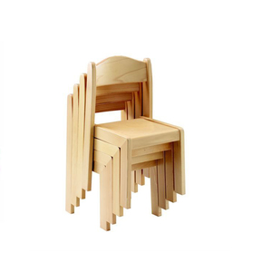 New Promotioncustomized preschool children classroom furniture kid wooden chair