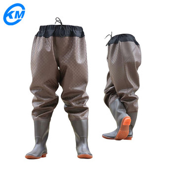 Hot selling waders for women by Chinese Factory