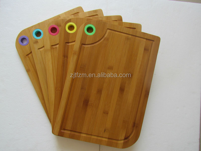 Factory price laminating bamboo board for cutting