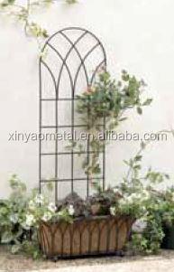 treillis vineyard treillis m tallique treillis utilis dans le jardin pour twining plantes et. Black Bedroom Furniture Sets. Home Design Ideas
