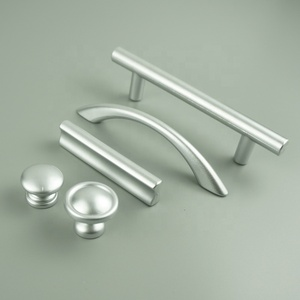 Modern cylindrical cabinet pull cylindrical T-shaped ABS handle drawer cabinet multifunctional handle