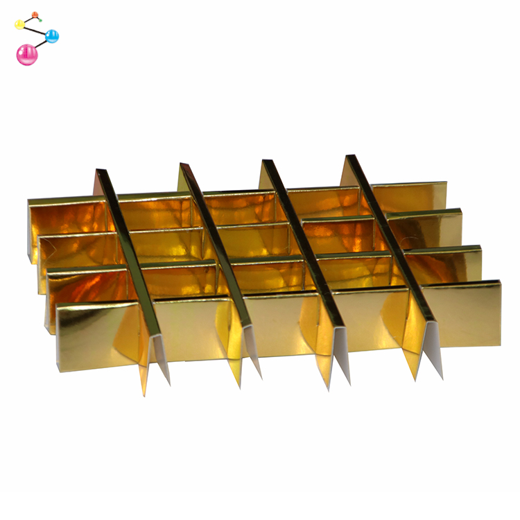 China Supplier Design Sex Packaging Shopping chocolate cardboard Box