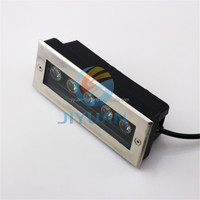 High quality 12v waterproof led in ground well lights