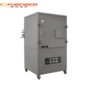 metal melting used high temperature Atmosphere or vacuum Chamber Muffle Furnace kiln for sale with best price