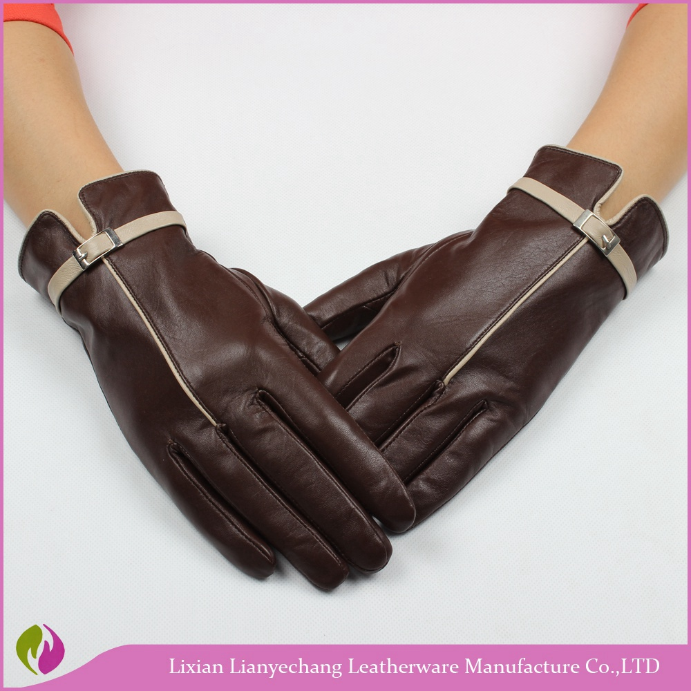 Ladies leather shooting gloves - Ladies Leather Gloves Ladies Leather Gloves Suppliers And Manufacturers At Alibaba Com