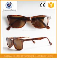High Fashion Acetate Optical Sunglass