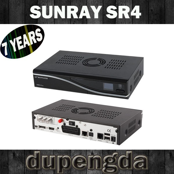 digital <strong>satellite</strong> <strong>tv</strong> receiver sunray sr4 a8p sunray 800 <strong>hd</strong> se sr4 triple <strong>tuner</strong> sim a8p sunray4 T2 best selling products in italy