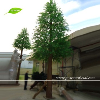Btr021 Gnw Decorative Artificial Cypress Tree For