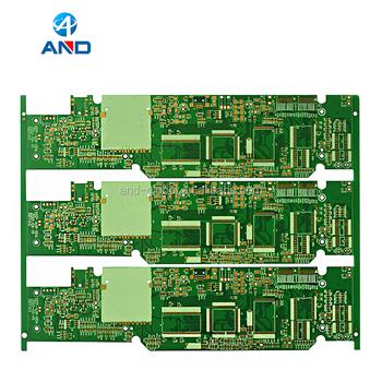 China Pcb Ups Circuit Board 4 Layer Pcb Board Buy Blank Pcb Boards