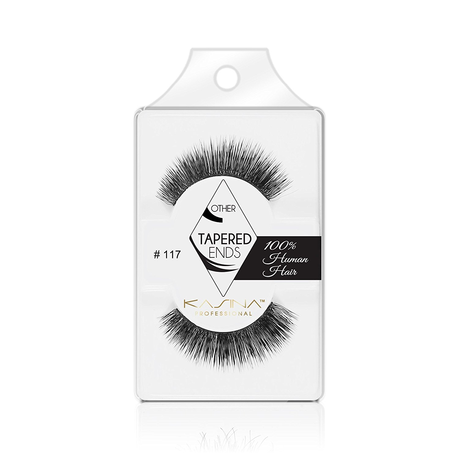 0a4c0819ddc Get Quotations · Blinque False Eyelashes 6 Pairs Eyelashes - (Same factory  & production line as Red Cherry