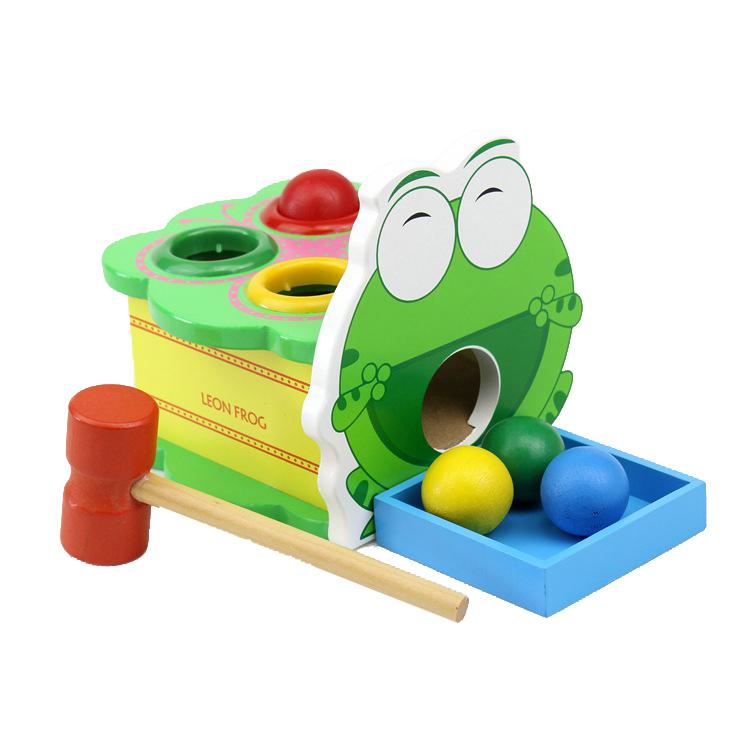 Großhandel heißer verkauf kunst handwerk holz pädagogisches spielzeug für kinder