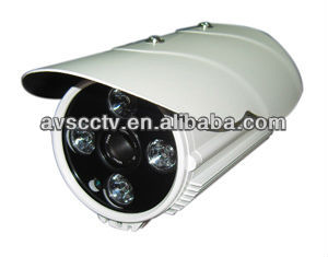 Factory Sale Long Distance IP67 Waterproof IR CCTV Camera