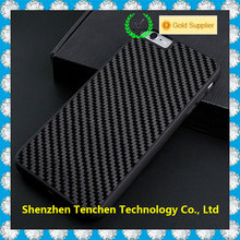 Carbon Fiber cell phone cover for iphone 6, for iphone 6 case with factory price